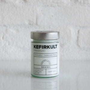 Coconut Kefir Milk