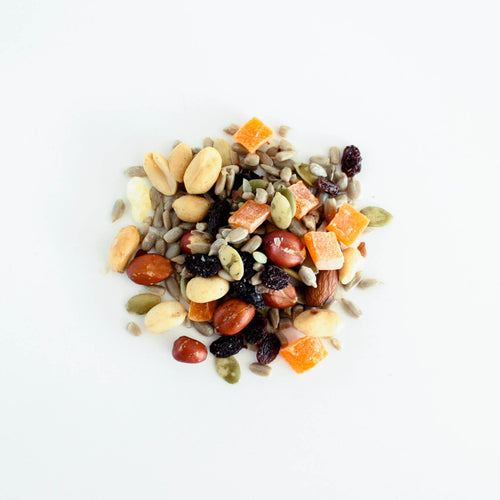 Fruit + Nut Mixes