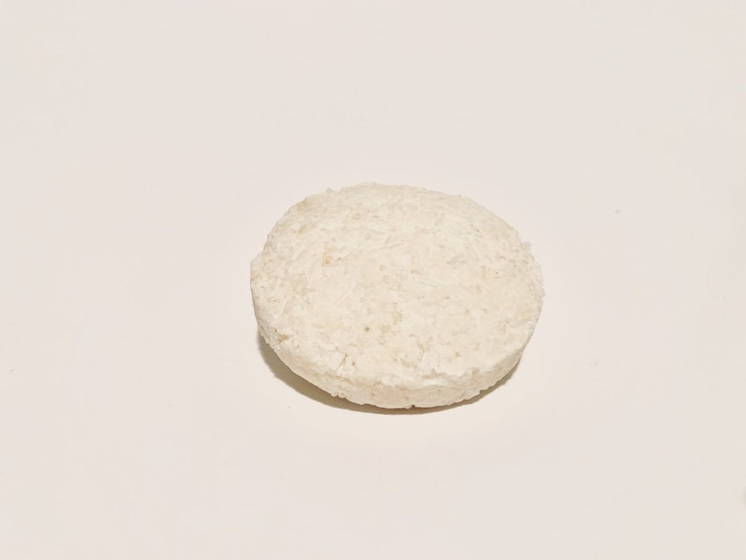 shampoo bars - bottle none