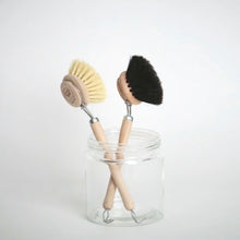 dish brushes