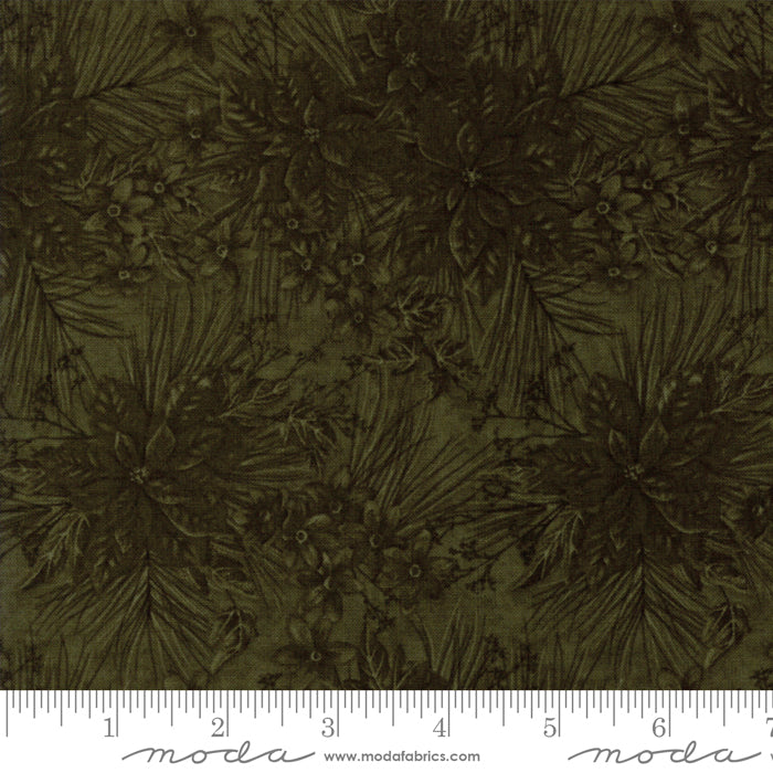"Forever Green Pine 108"" fabric by Moda, 11127-25"
