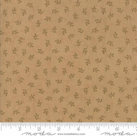 "Brown 108"" fabric, Collections Compassion by Moda, 11128-15"