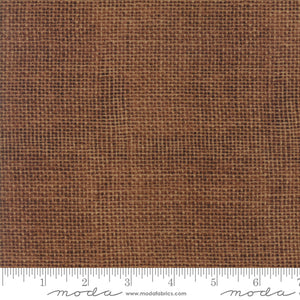 "Coffee Bean Brown 108"" fabric by Moda,  11152-15"