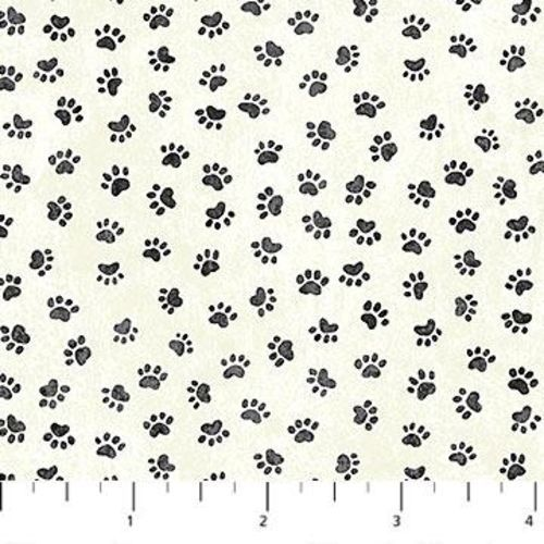 "Northcott 44"" fabric You had me at Meow 22164-11"