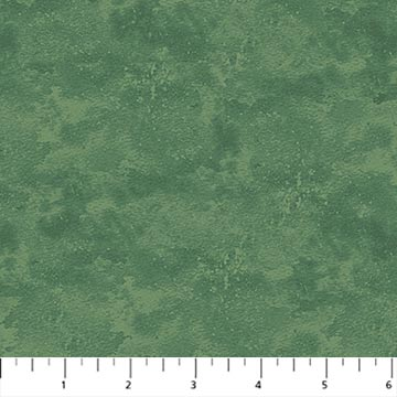 "Green Mottled 44"" fabric by Northcott, 23185-74, My Home State"