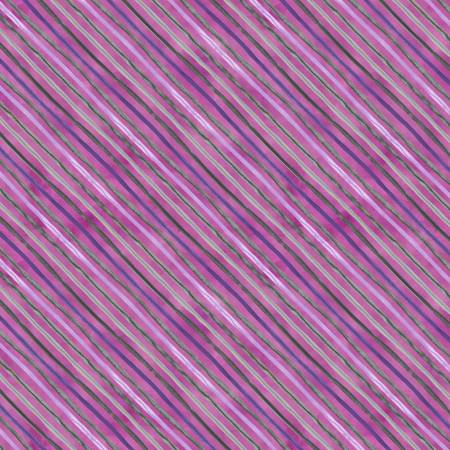 "Purple Stripe 44"" fabric by Wilmington, 27584-696, Amethyst Magic"