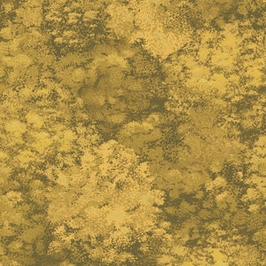 "Gold Shrub,  44"" fabric, RJR, 3581-005, Aruba Holiday"