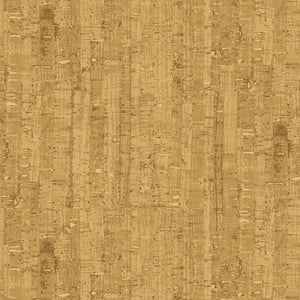 "Cork Uncorked 108"" fabric, 'looks like cork but is material', Windham, 51061-1"