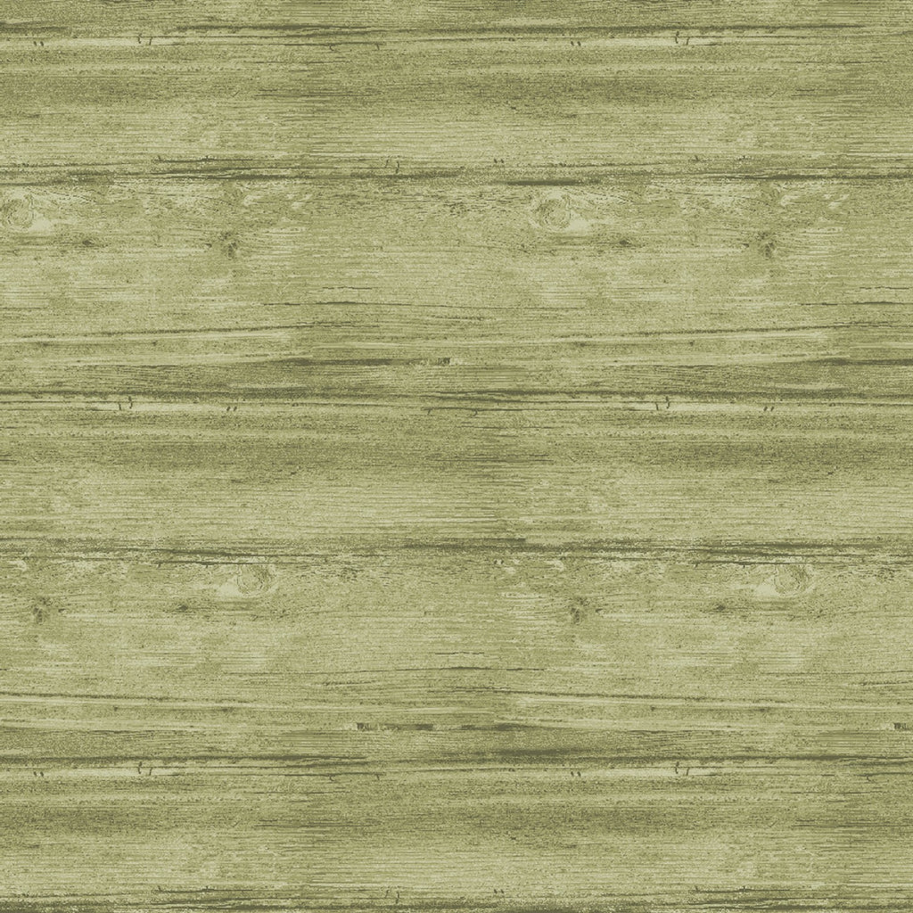 "Seagrass Green Washed Wood 108"" fabric by Benartex, Contempo Studio, 0770940B"