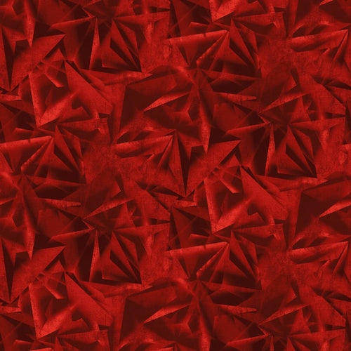 "Blank Quilting 108"" Red Quarry 9340-88"