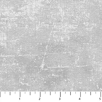 "Gray Stone 108"" fabric by Northcott, Canvas Wide Backing, B9030-93"