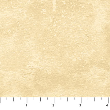 "Beige Flannel wide backing 108"" fabric by Northcott, Toscana,  BF9020-30"