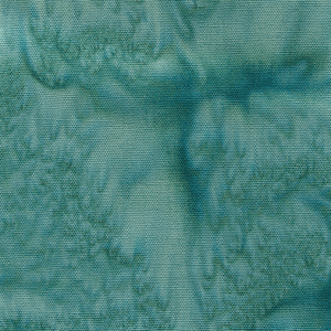 "Green Solid 44"" Batik by Majestic Batiks,  MAJ Solid-062"