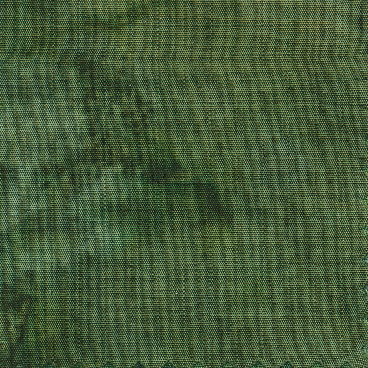 "Green Solid 44"" Batik by Majestic Batik, MAJ Solid-063"
