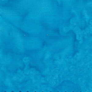 "Blue Solid 44"" Batik by Majestic Batiks, MAJ Solid-072"