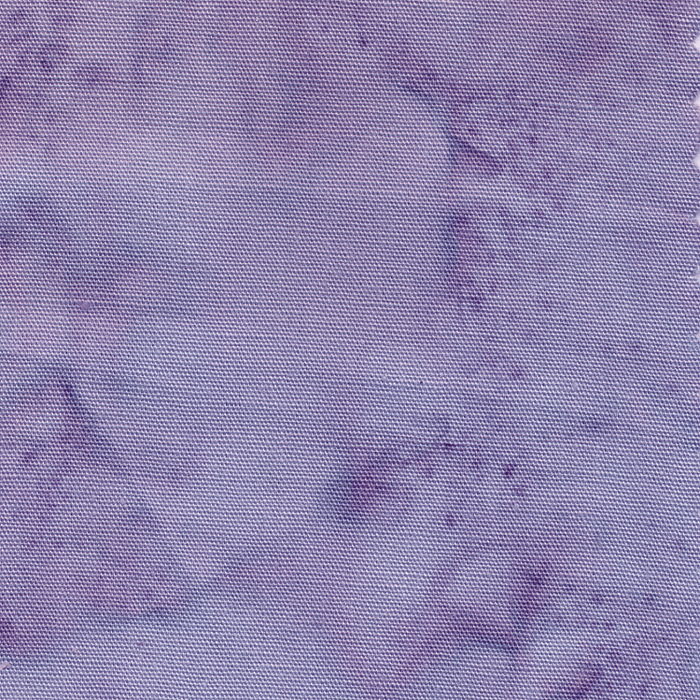 "Lavender - Purple Solid 44"" Batik by Majestic Batiks, MAJ Solid-100"