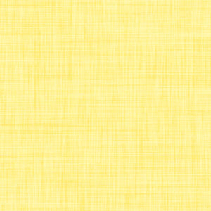 "Yellow color weave 108"" fabric by P&B Textiles"