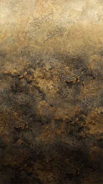 "Onyx - Brown Stonehenge Gradations Ombre 44"" fabric by Northcott, DP39420-99"