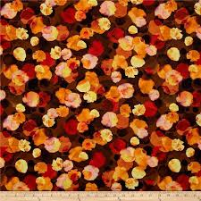 "Brown splatter 108"" fabric by Studio-E, 3728-32, Potpourri"