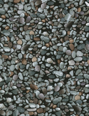 "Slate Rocks by Timeless Treasures, 44"" fabric, C6857 Nature"