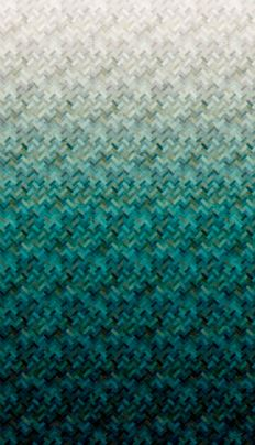 "Blue Ombre abstract 44"" fabric, Hoffman, R4650H-484,  Seaside Blue"