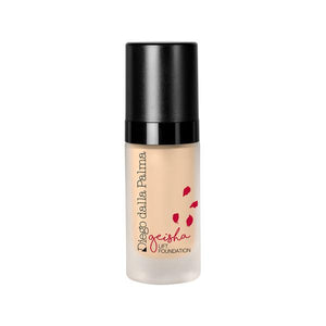 Diego Dalla Palma - Geisha Lift Foundation – Fondotinta in Crema Effetto Lifting