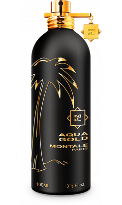 Aqua Gold- Montale Paris
