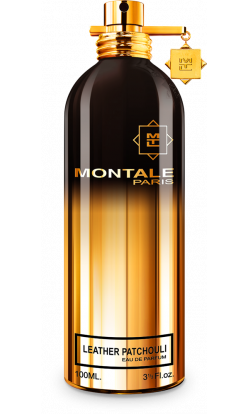Leather Patchouli- Montale Paris
