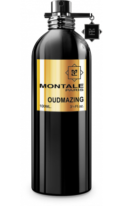 Oudmazing- Montale Paris