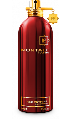 Red Vetiver- Montale Paris