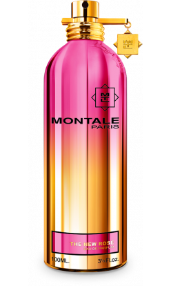 The New Rose- Montale Paris