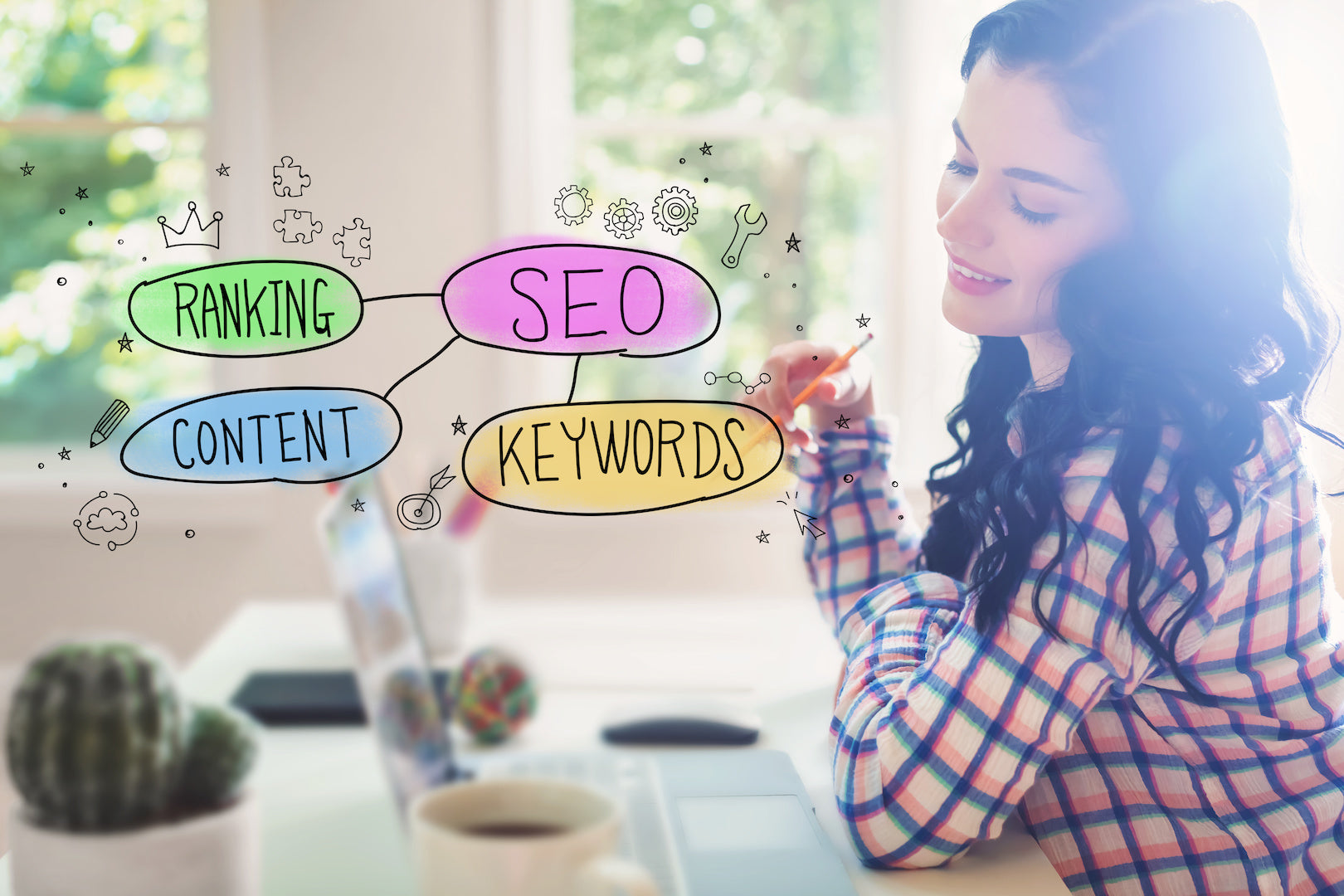 How to Use Google Keywords For Your Business Strategy