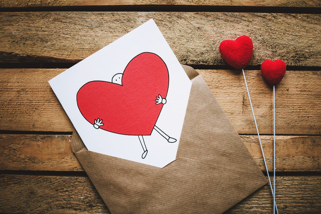 Valentine's Day Social Media Tips