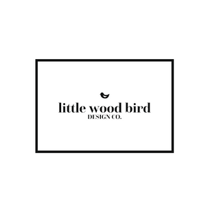 Little Wood Bird Design Co.