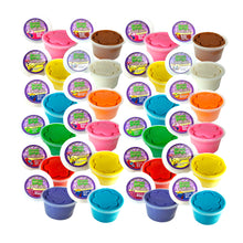 Load image into Gallery viewer, Gluten Free Play dough Aroma Dough 24 pack