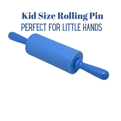 Kids Size Rolling Pin