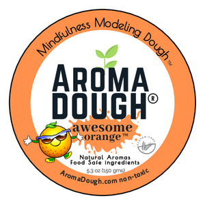 5 LB Bucket Aroma Dough (Scented & Unscented)