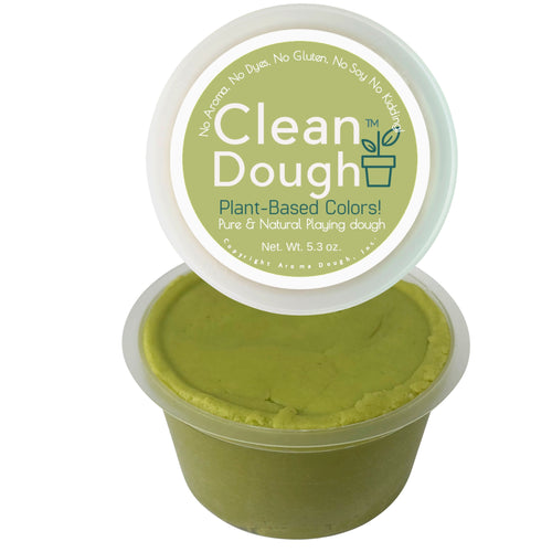 aroma dough clean dough mini Dark Green