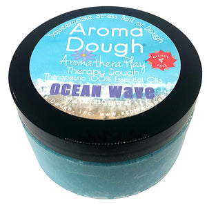 Aroma Dough OCEAN Scent Therapy Stress Relief Dough Gluten-Free
