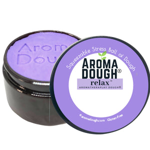 Aroma Dough Personalized Aromatherapy Gifts with GIFT BOX