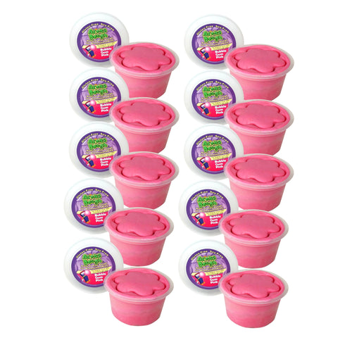 Aroma Dough Gluten Free Pink party favors