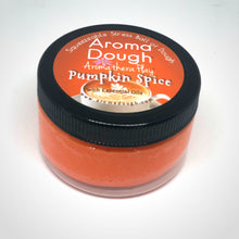 Load image into Gallery viewer, Aroma Dough Pumpkin Spice Scent Gluten Free Playdough