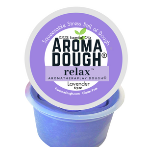 Therapy Dough - Relax Lavender
