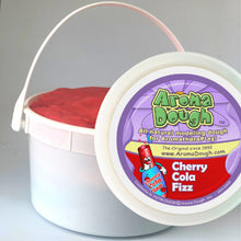 Load image into Gallery viewer, Aroma Dough Gluten-Free Playdough 5 Pound Bucket
