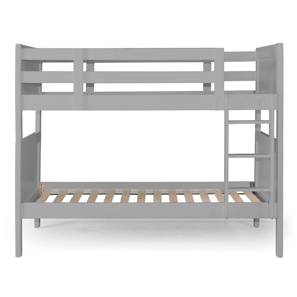 Nesto Bunk Bed - Grey