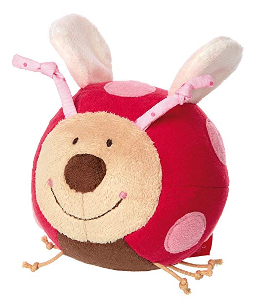 Junebug Activity Ball