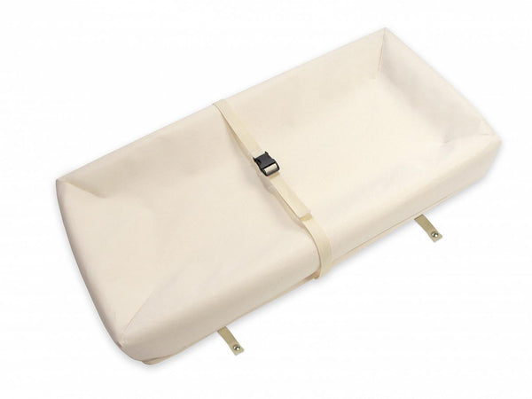 Changing Pad 4 Sided Contoured (16.5x33x4)
