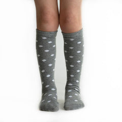 Dot Knee Highs