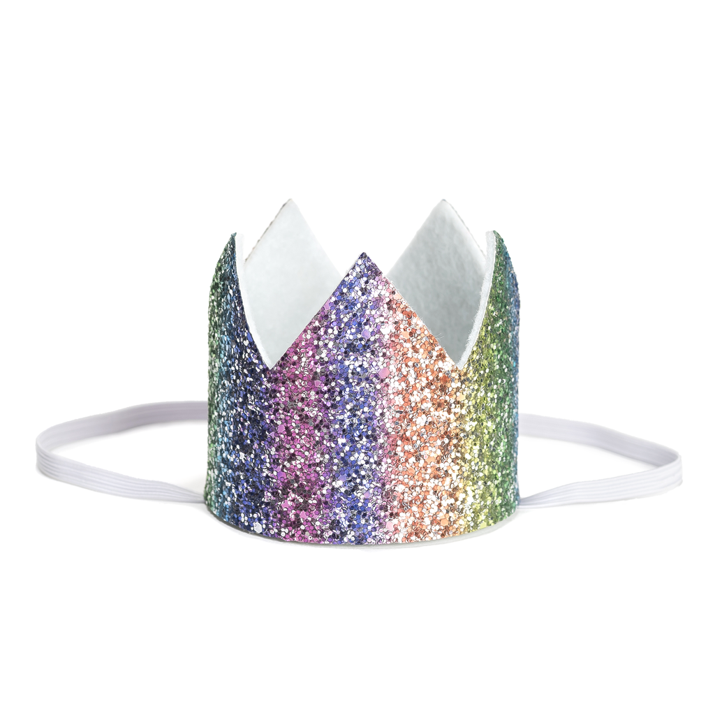 Magical Crown & Tutu Set