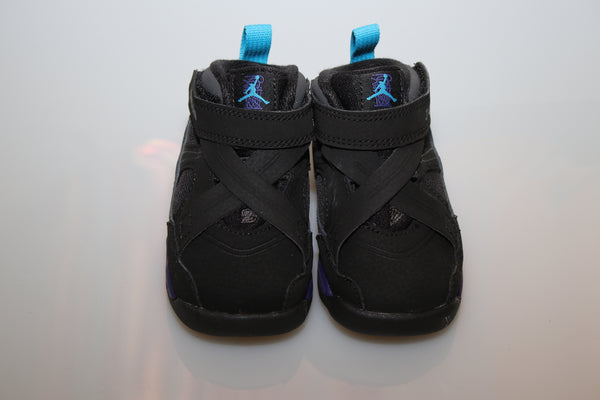 Air Jordan Retro 8 - Kiwi'z Klozet